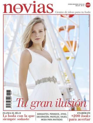 Novias de España FotoCalessino